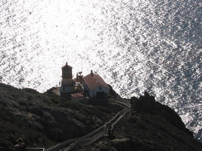 Point Reyes, 2002
