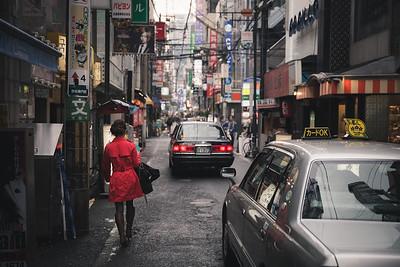 Japan 2015 Osaka