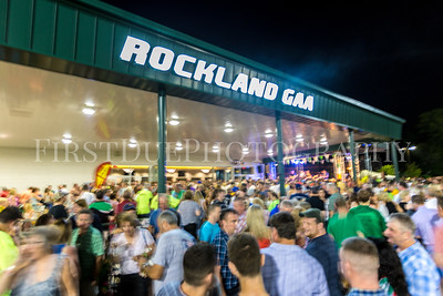 Rockland GAA Clubhouse & Pavilion Grand Opening July 7-9 2017