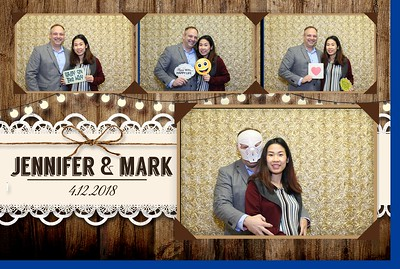 Clark Wedding Photobooth 4.12.2018