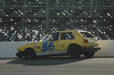 Thompson Speedway 2006
