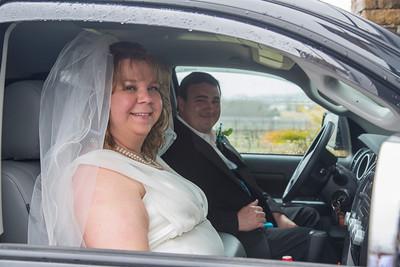 Holbrook-Reaves Wedding 3-29-14