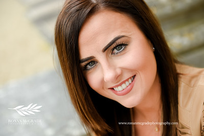 Country music star Lisa McHugh    Picture: Ronan McGrade