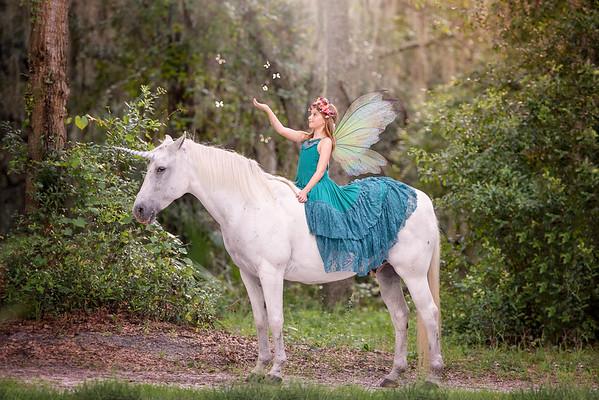 Unicorns Aug 2020 - Zoe