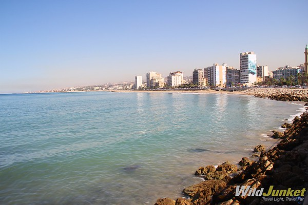 Sidon and Tyre