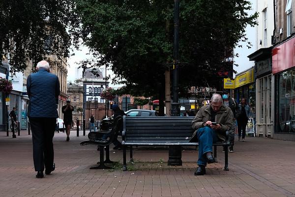 Carlisle - August 2021