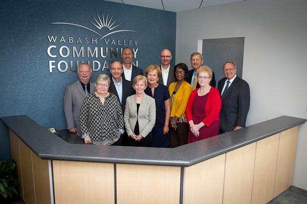 Terre Haute - Wabash Valley Foundation Board