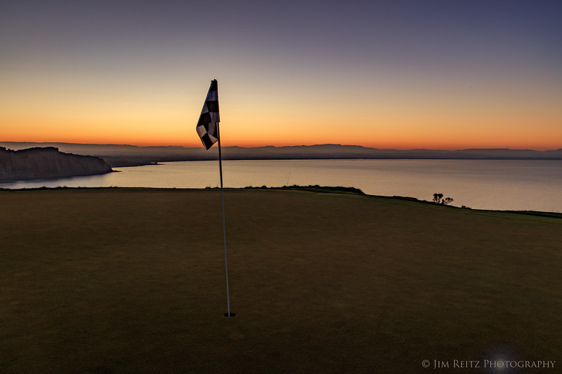Cape Kidnappers Golf Course, Hawke's Bay, New Zealand