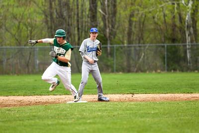 2015 Oxford Hills vs. Lewiston Baseball