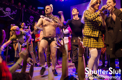 Bootie 29 Mar 2014: The Monster Drag Show