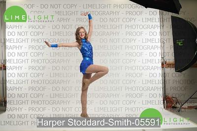 Harper Stoddard-Smith