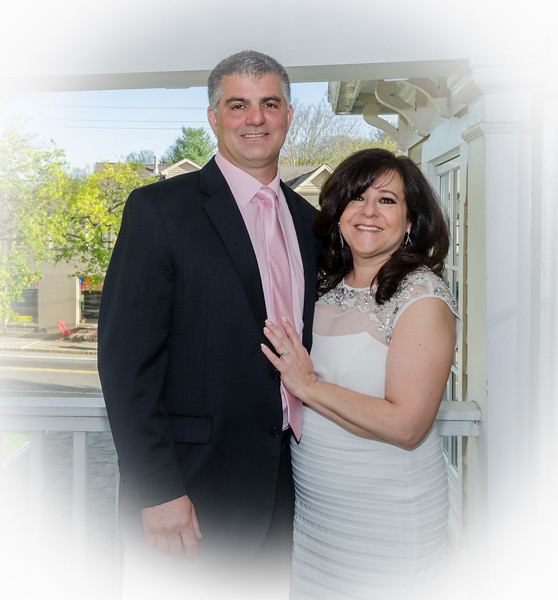 Andrew and Karen's Wedding/Reception - May 2, 2015