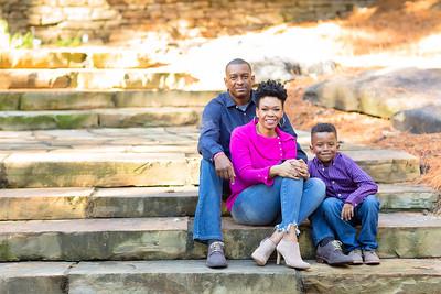 Mack Family Portraits 2018