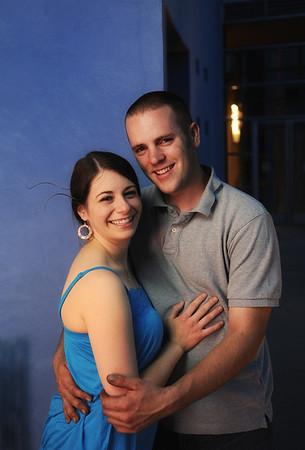 Elyse and Ryan_Engagement