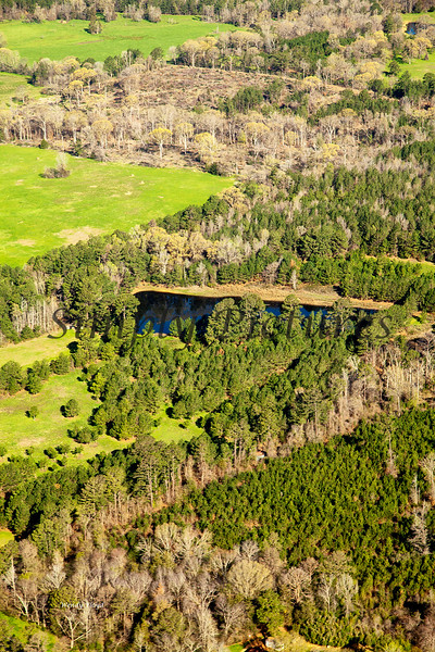 Neches River from the Air  012 copy