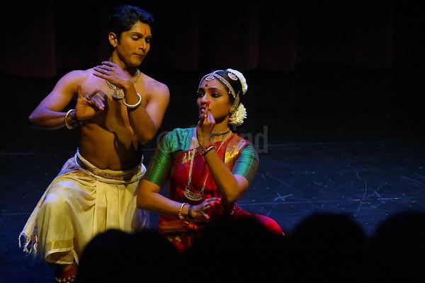 Chitrakavya: Samarpanam