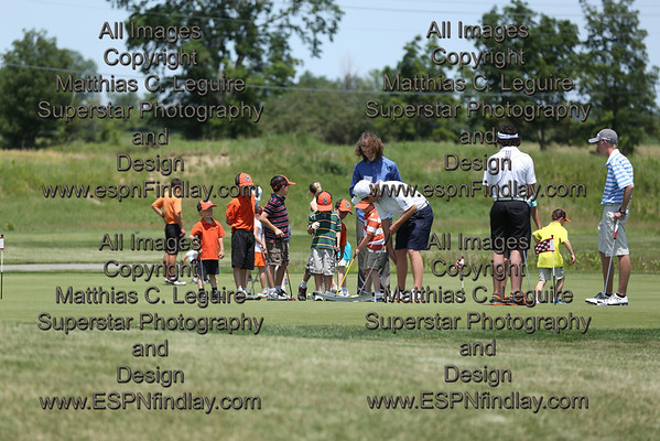 2013-06-04 VB Golf Camp Day 2