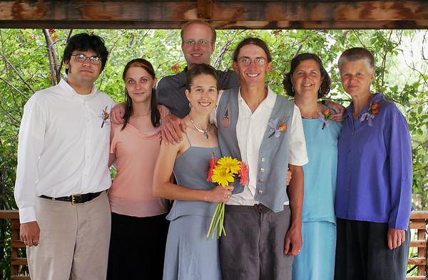 Seth & Kirsten's Wedding by Robert Plumb