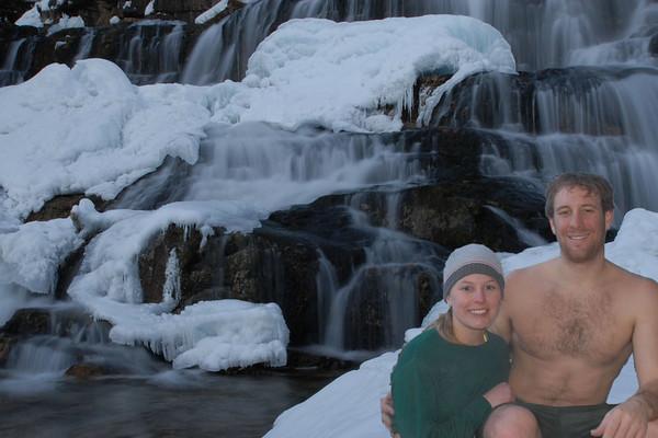 Jackson Hole Ski Trip 2007