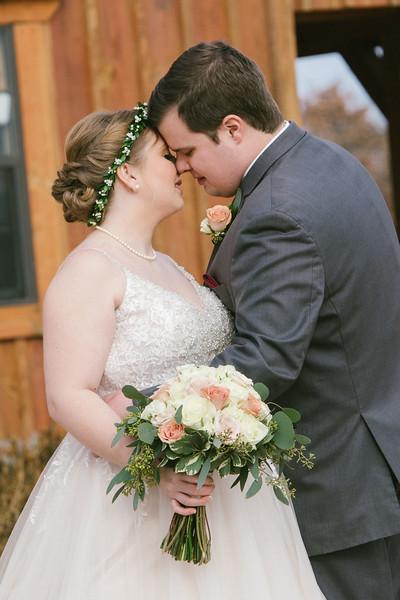 Braxton & Cassie | Wedding