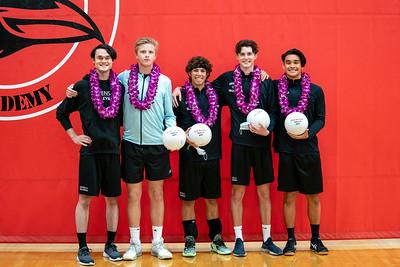 2021-05-17 CCA Seniors Boys Volleyball