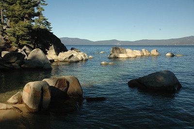 Tahoe Skunk Harbor 2011