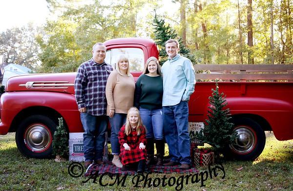 Mylin Family Christmas
