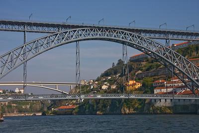 Porto, Portugal April 2009