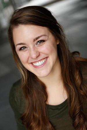 Chelsea LeValley
