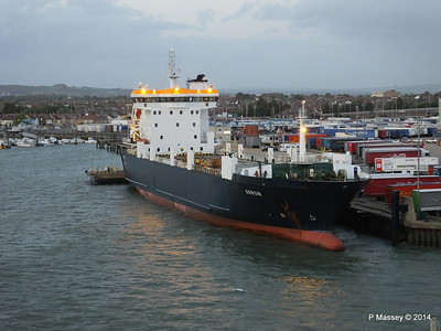 Ships at Portsmouth 10 & 11 August 2014