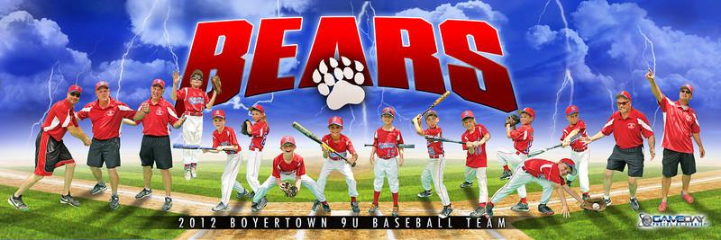 Boyertown Bears