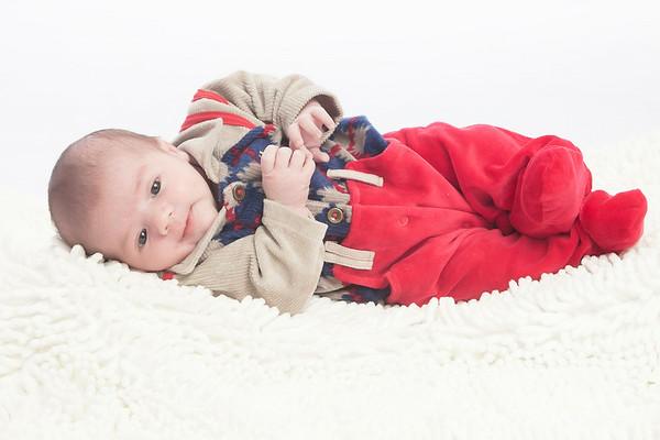 Ensaio recém nascido - new born