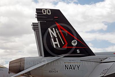 Boeing [McD] F-18 Hornet/Super Hornet]Tail Pictures