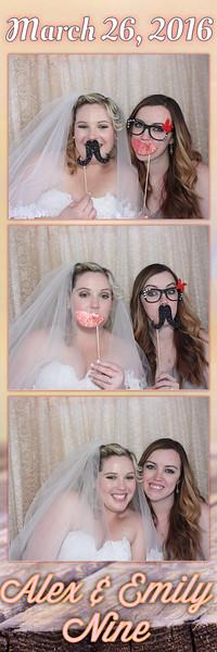 Nine Wedding