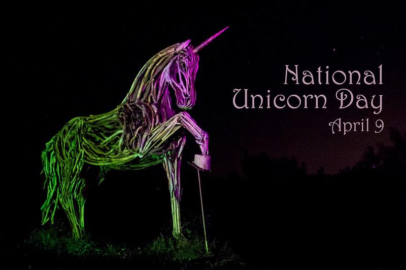 National Unicorn Day