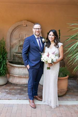 Nick + Kristen Wedding Vow Renewal