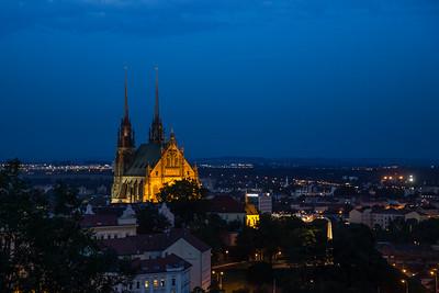 2016 Brno