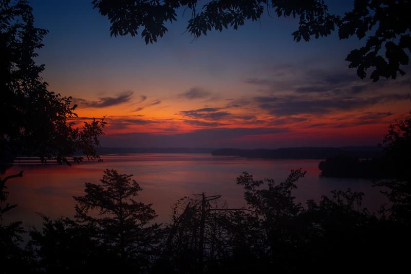 9.9.19 - Ventris and Deer Island.