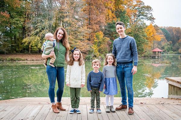 Maddox family