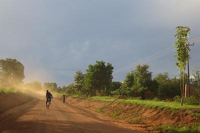 Uganda - Sights of the Road