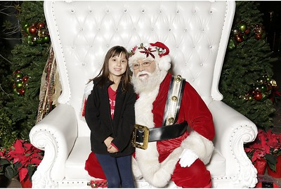 Southern Highlands Photos with Santa