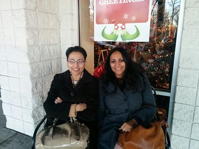 Milan and Maithil bday 2014