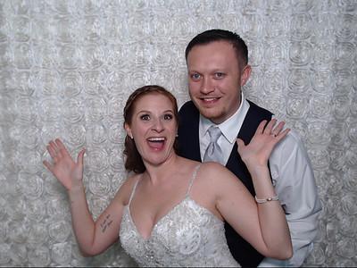 Melissa & Justin's Wedding