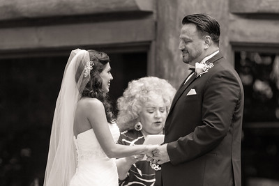 Adan and Janet's Wedding - Ceremony