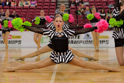 Moses Lake Pom - State 3-28-14