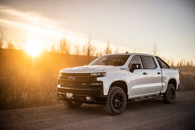 2019 Chevrolet Silverado Lifestyle