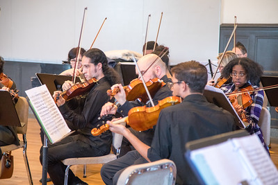 LS 129-2019 Lehman College and Community Orchestra