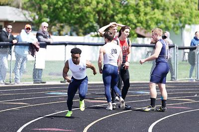 Boys 4x100m Relay (2019-04-27)