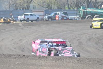 2021-04-24 Test-N-Tune @ Rapid Speedway