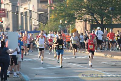 10 Mile Start, Wave 2 - 2012 Crim